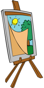 איך לבחור לוקיישן לציור נוף