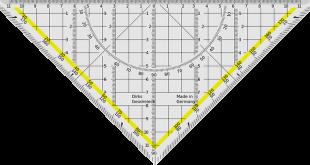 איך מחשבים שטח משולש