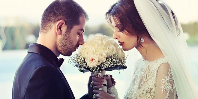 איך לבחור שמלה לחתונה דתית