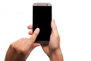 איך למחוק את כל המידע האישי שלי מסמארטפון שכור