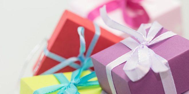 בחירת מתנות לעובדים