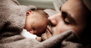 שמירה על בריאות התינוק