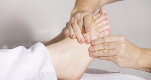 כאבים ברגל