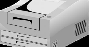 בחירת שירות תיקונים למדפסת משרדית
