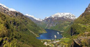 איך לבחור שיט נהרות באירופה