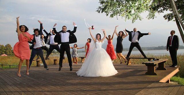 בחירת ספקים לחתונה