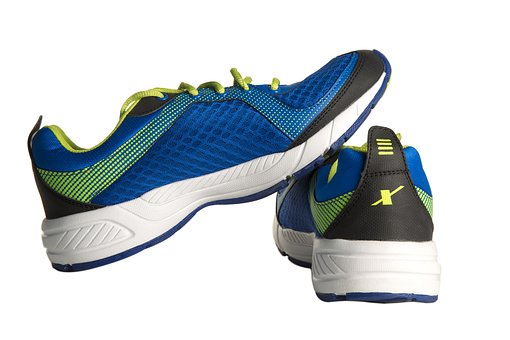 בחירת נעלי ספורט