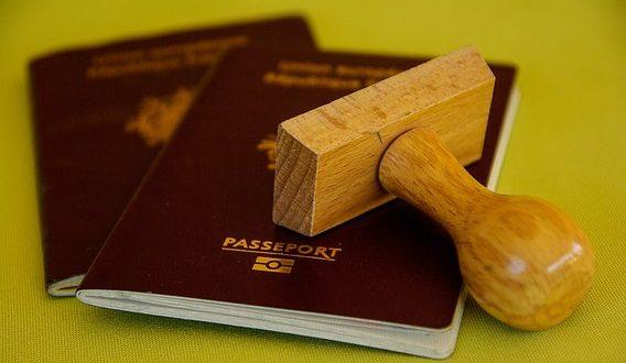 הוצאת דרכון פורטוגלי לצאצאי מגורשי ספרד