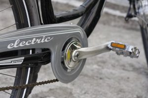 בחירת אופניים חשמליות