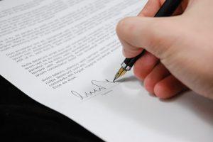 כתיבת חוות דעת משפטית