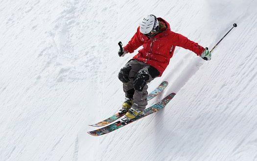 בחירת יעד לחופשת סקי