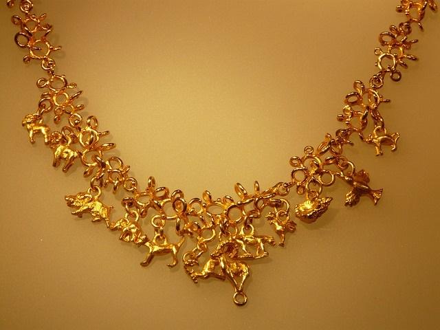 מוכרים זהב