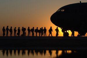 הסדרת מעמד צבאי