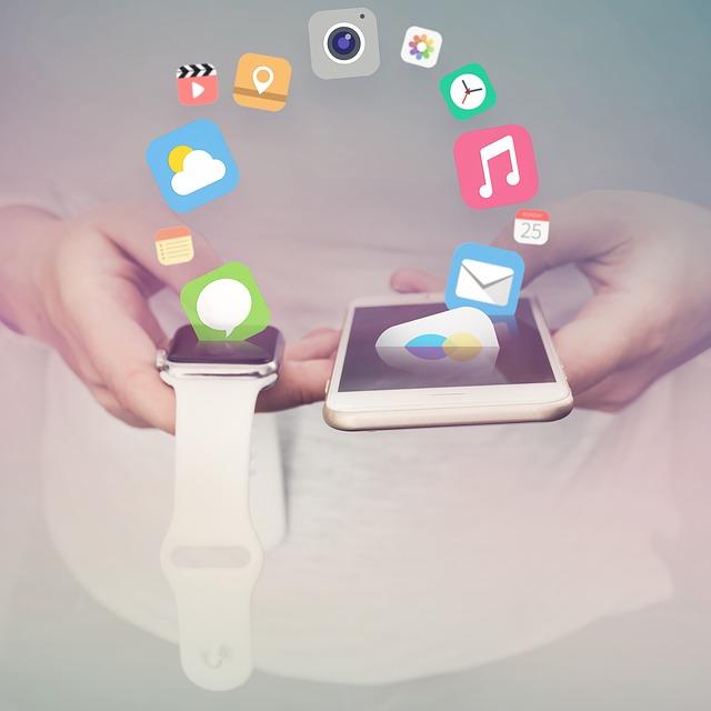 פיתוח אפליקציות | חברה לפיתוח אפליקציות