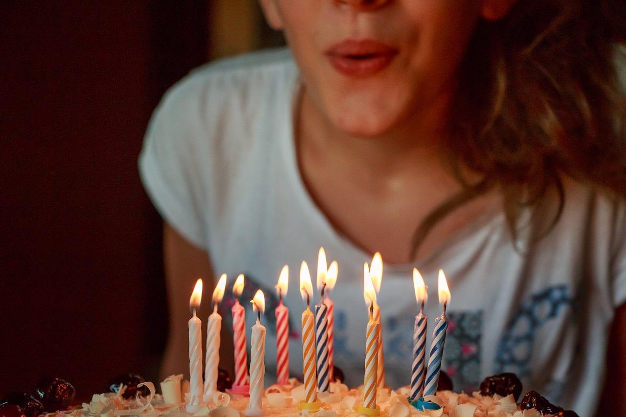 חגיגות יום הולדת