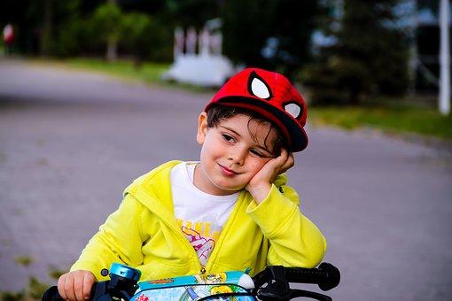 בחירת אופניים לתינוקות
