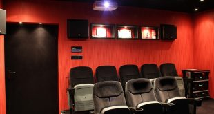 איך להפוך את הסלון הביתי לאולם קולנוע?