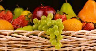 איך בוחרים סלסלת פירות מתנה