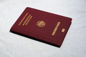השגת דרכון אירופאי