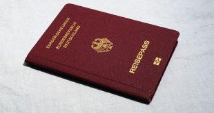 איך משיגים דרכון פורטוגלי