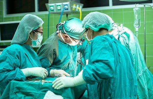טיפול בזיהום לאחר ניתוח