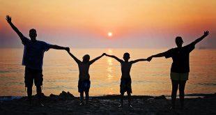 איך להעביר בכיף  את החופש עם הילדים