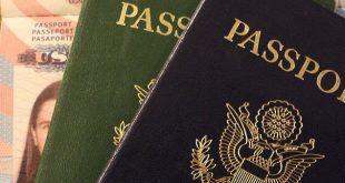 כיסוי לדרכון | כיסוי מעוצב לדרכון