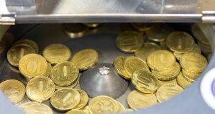 איך בוחרים מכונה לספירה ומיון מטבעות
