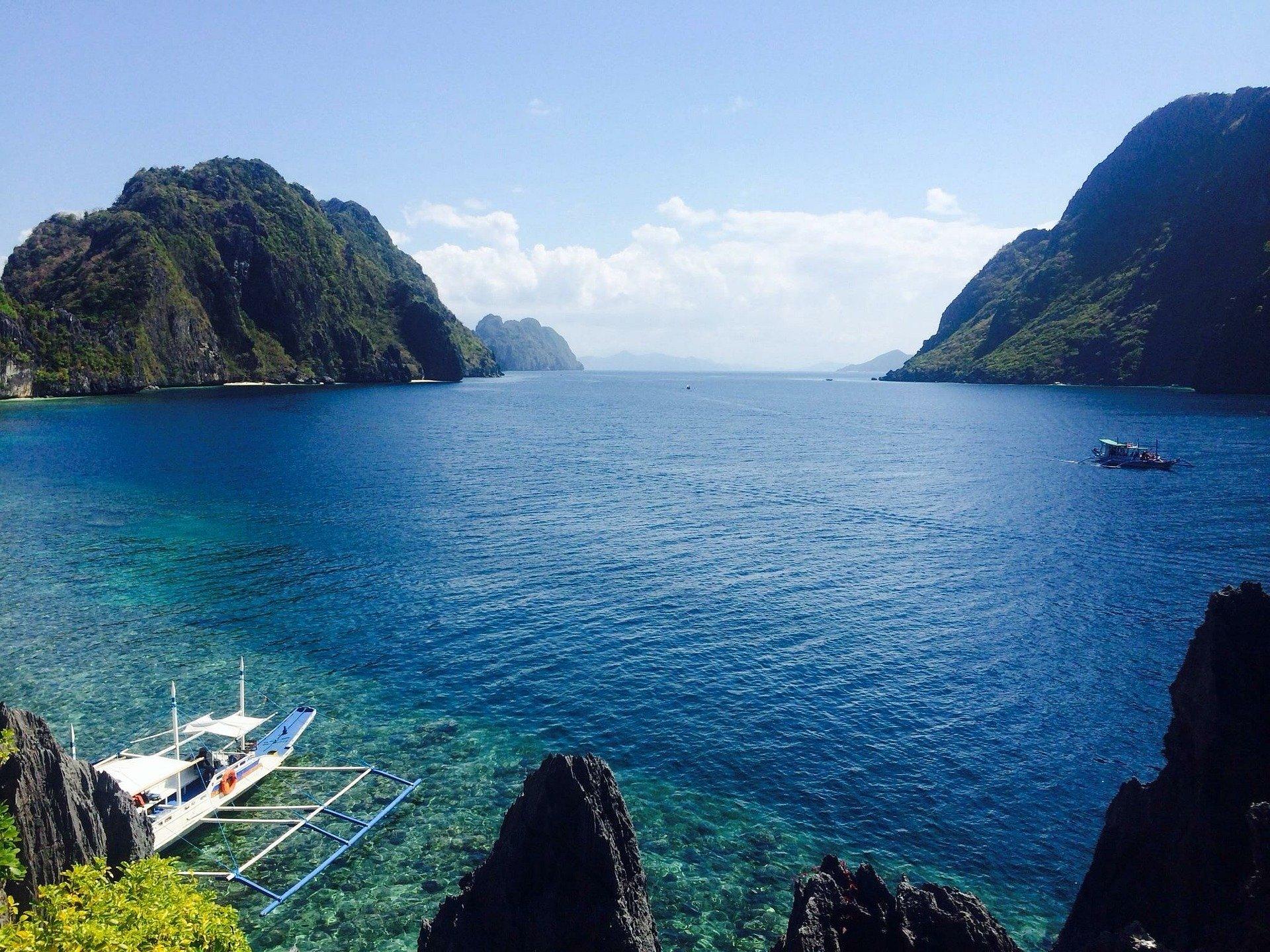 בחירת חברת נסיעות לטיול בפיליפינים