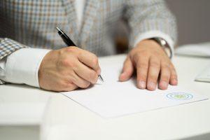 הוצאת אישור ניהול תקין לעמותה